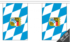 German State Buntings